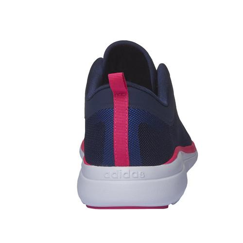 Sneakers sportive da donna adidas, blu, 509-9681 - 17