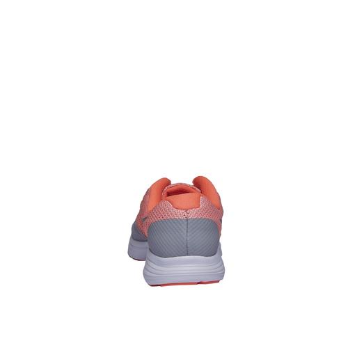 Sneakers sportive da bambino nike, grigio, 409-8117 - 17