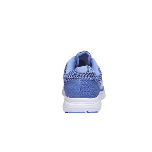 Sneakers sportive da donna nike, turchese, 509-9220 - 17