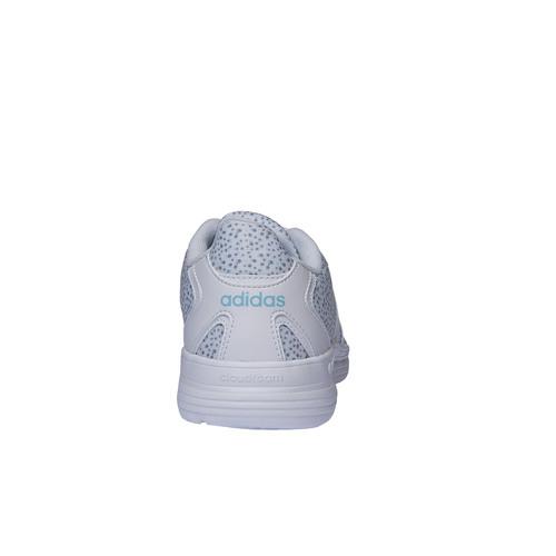 Sneakers sportive da donna adidas, bianco, 509-1680 - 17