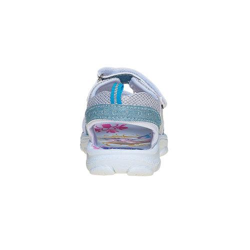 Sandali per bambina Frozen, bianco, 261-9150 - 17