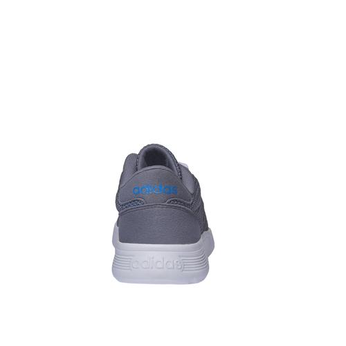 Sneakers sportive adidas, grigio, 409-2200 - 17