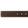 Cintura di pelle da uomo bata, marrone, 953-4106 - 16