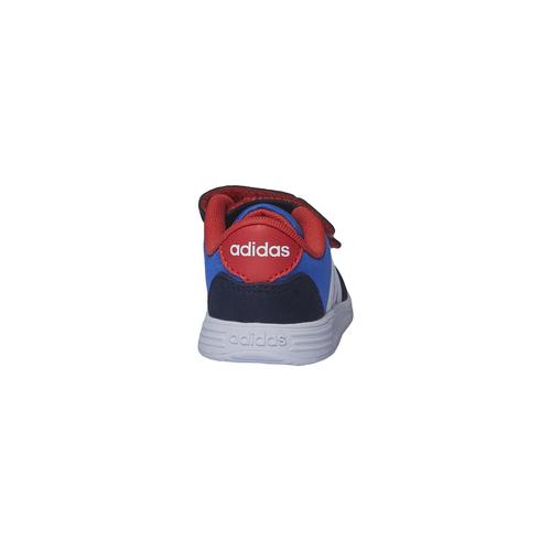 Scarpe bambini adidas, viola, 109-9168 - 17