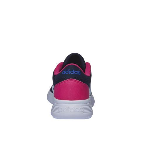 Sneakers sportive Adidas adidas, blu, 509-9677 - 17