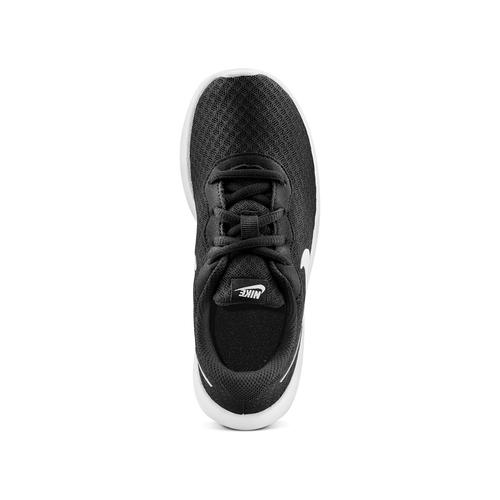 Sneakers sportive da bambino nike, nero, 309-6177 - 17