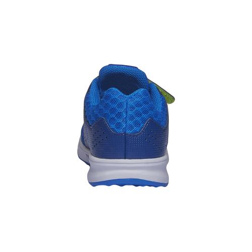 Scarpe bambini adidas, blu, 309-9145 - 17