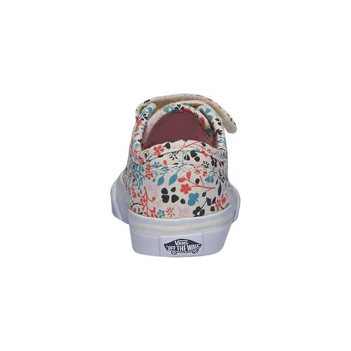 Sneakers da bambino con chiusure a velcro vans, 189-0107 - 17