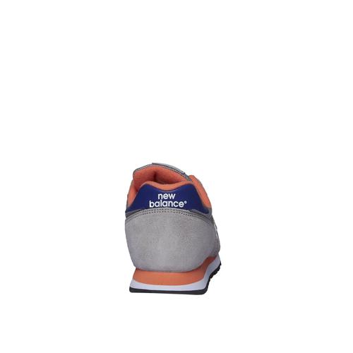 Sneakers sportive da donna new-balance, grigio, 503-2273 - 17