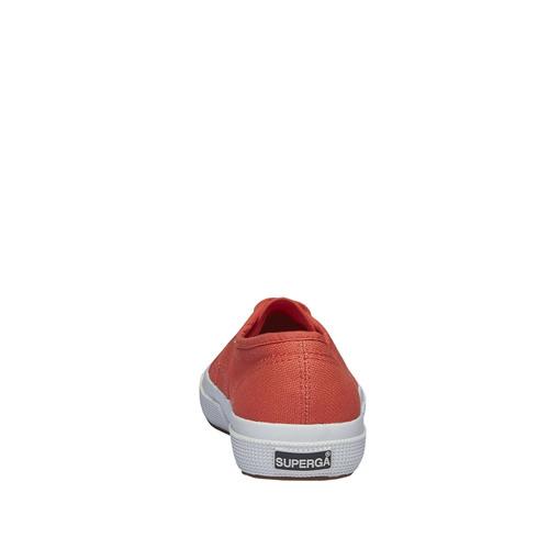 sneaker donna superga, rosso, 589-5187 - 17