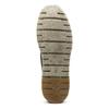 Scarpe in pelle con lacci weinbrenner, blu, 896-9340 - 17