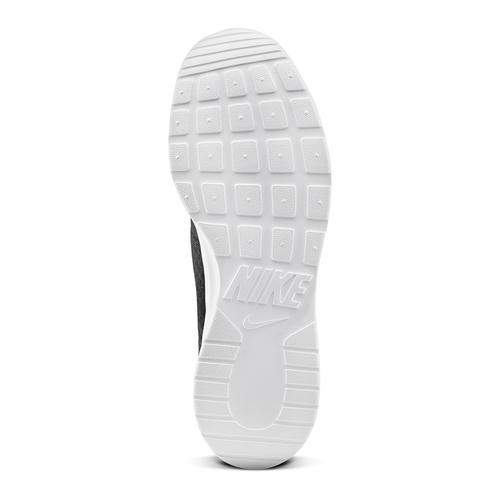 Sneakers sportive da uomo nike, nero, 809-6557 - 17