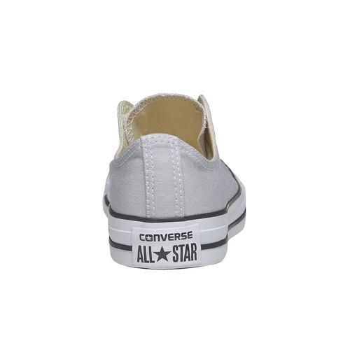 Sneakers da donna converse, bianco, 589-1379 - 17