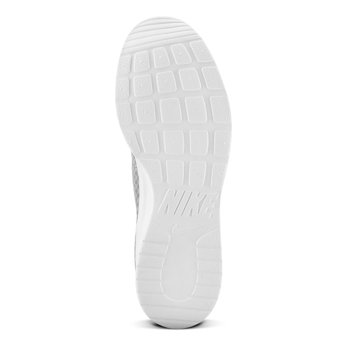 Sneakers grigie in stile sportivo nike, grigio, 809-2557 - 17