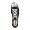 Sneakers da uomo alla caviglia converse, nero, 889-6278 - 17