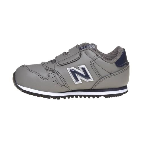 Sneakers New Balance da bambino new-balance, grigio, 101-2351 - 15