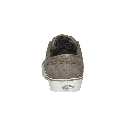 Sneakers uomo vans, grigio, 803-2300 - 17