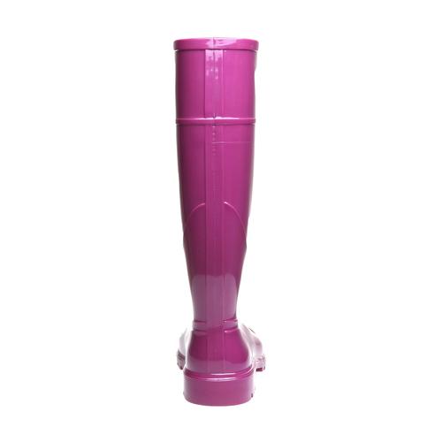 Stivale da pioggia bata, rosa, 592-5781 - 17