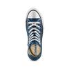 Sneakers da donna alla caviglia converse, viola, 589-9278 - 17