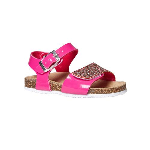 sandalo bimba mini-b, rosso, 261-5171 - 13