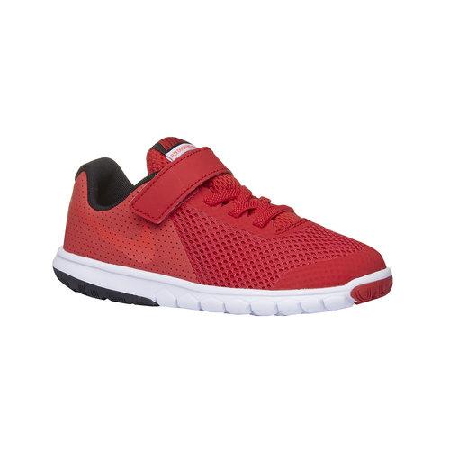 Sneakers Nike da bambino nike, rosso, 309-5324 - 13