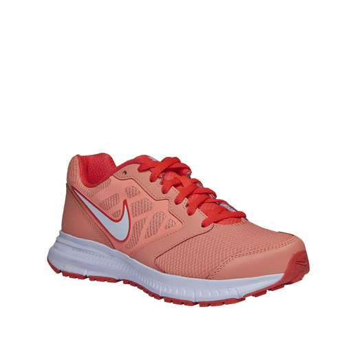 scarpa sportiva da donna nike, rosso, 509-5222 - 13