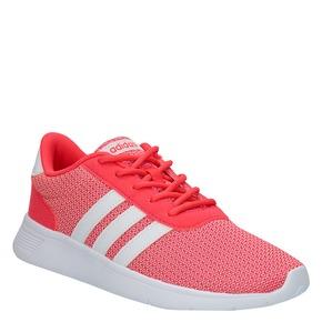 Sneakers da donna adidas, rosso, 509-5335 - 13