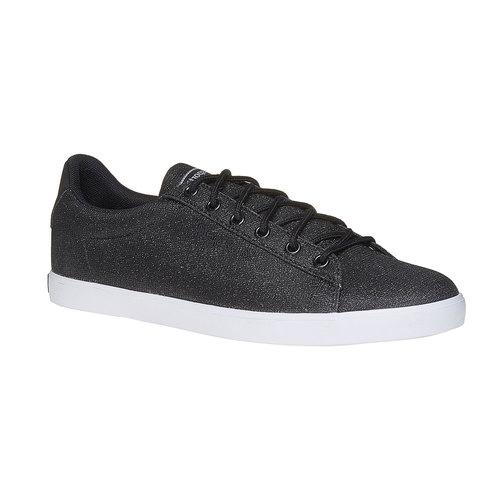 Sneakers scintillanti da donna le-coq-sportif, nero, 509-6348 - 13
