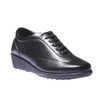 Sneakers Donna sundrops, nero, 524-6499 - 13