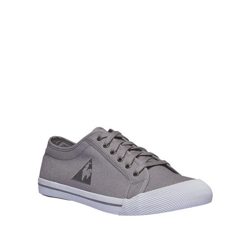 Sneakers di tela informali le-coq-sportif, grigio, 589-2140 - 13
