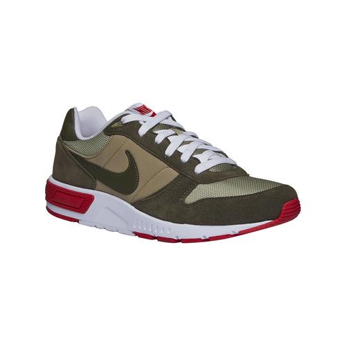 Sneakers da uomo nike, marrone, 803-3361 - 13