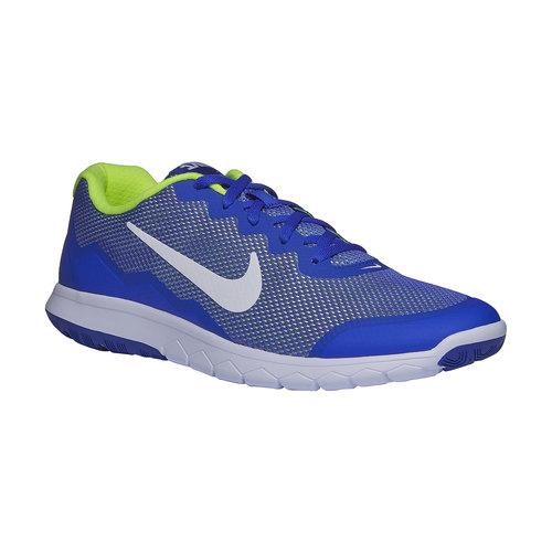 Sneakers sportive da uomo nike, blu, 809-9901 - 13