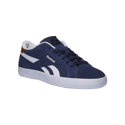 Sneakers da uomo in pelle reebok, viola, 803-9104 - 13