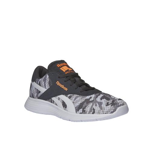 Sneakers sportive da uomo reebok, grigio, 809-8100 - 13