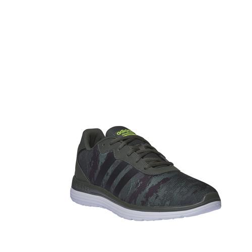 Sneakers uomo adidas, verde, 809-7107 - 13