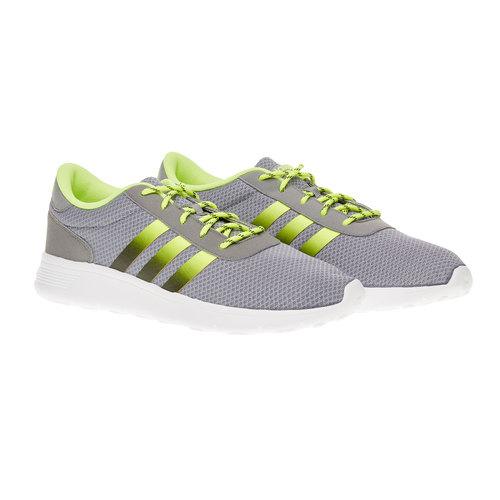 Sneakers adidas, grigio, 809-2118 - 26