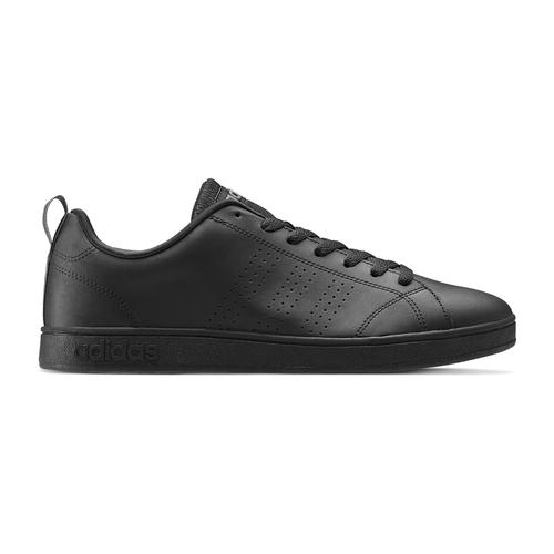 Sneakers nere da uomo adidas, nero, 801-6144 - 26