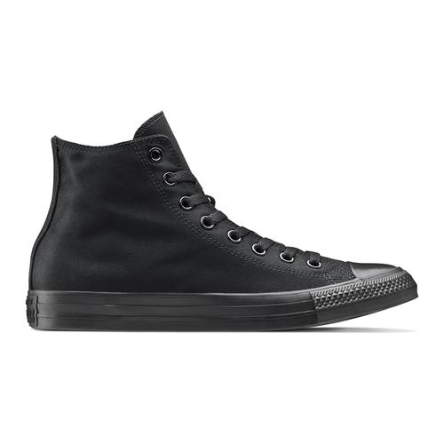 Sneakers da uomo alla caviglia converse, nero, 889-6678 - 26