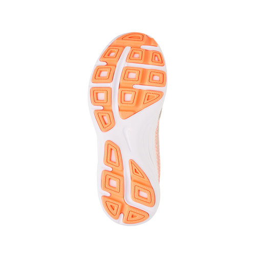 Sneakers sportive da bambino nike, arancione, 309-8172 - 26