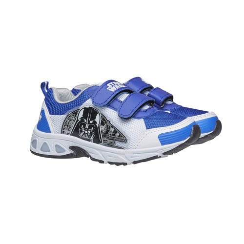 Sneakers da bambino Star Wars, blu, 319-9210 - 26