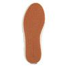 Sneakers da donna con stampa superga, nero, 589-6319 - 26