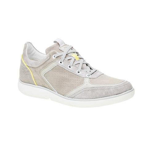 sneaker uomo flexible, beige, 846-2640 - 13