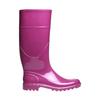 Stivale da pioggia bata, rosa, 592-5781 - 26