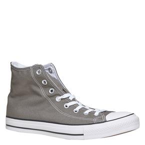 Sneakers alla caviglia converse, grigio, 889-2278 - 13