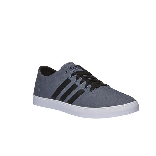 Sneakers uomo adidas, grigio, 889-2992 - 13