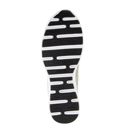 Sneakers sportive da uomo skechers, grigio, 809-2979 - 26