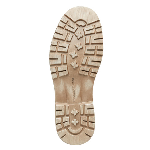 Scarpe scamosciate weinbrenner, marrone, 893-2113 - 26
