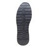 Sneakers eleganti da uomo north-star, grigio, 849-2501 - 26