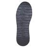 Sneakers informali da uomo north-star, blu, 849-9501 - 26