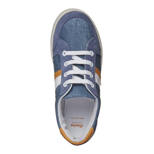 Sneakers informali da bambino flexible, viola, 311-9216 - 19